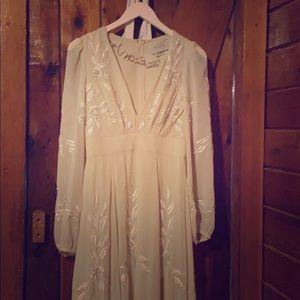 BHLDN Dresses - BHLDN Belize Dress